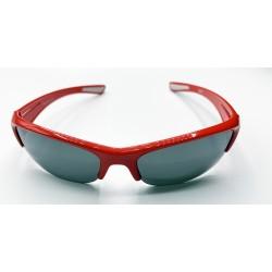 occhiali da sole SALICE rosso