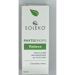 Collirio Phytodrops Relieve